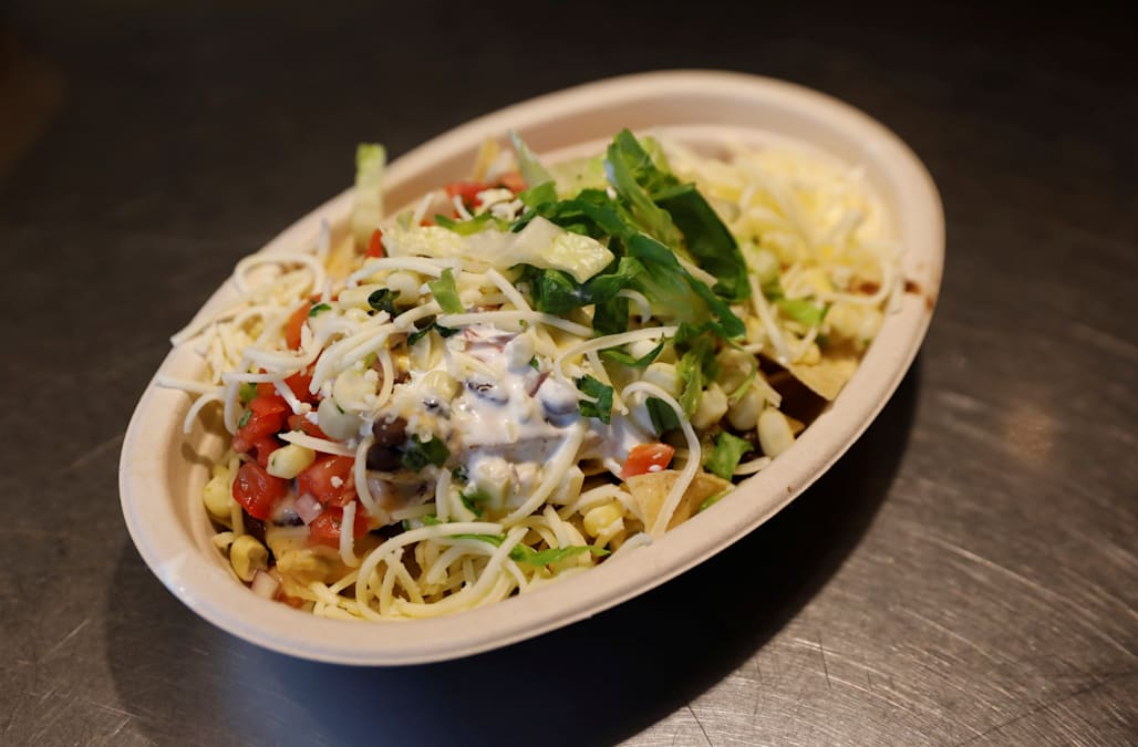 170 people say they got sick after eating at a Chipotle