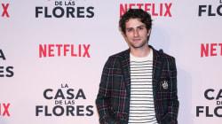 Darío Yazbek Bernal, el otro actor de 'La Casa de las Flores' del que debemos