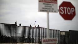 Cómo la Caravana Migrante se convirtió en un chivo expiatorio para la represión fronteriza de