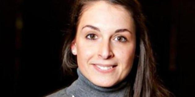 """La mamma di Valeria Solesin: """"Antonio come mia figlia,"""