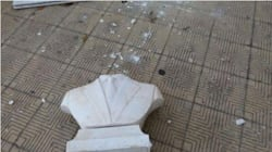 Nuova intimidazione alla scuola dedicata a Falcone a Palermo, ritrovato un uccello con la testa mozzata davanti