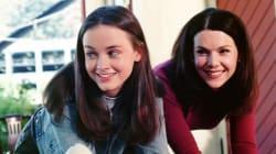 Second Sneak Peek Released Ahead Of 'Gilmore Girls'