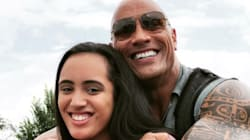 The Rock Melts Our Hearts With Sweet Birthday Message To