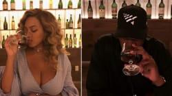 Beyoncé et Jay-Z s'offrent un petit break en