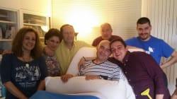 Muere Luis de Marcos, el enfermo de esclerosis que pidió a los políticos legalizar la
