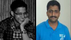 Here's What You Should Know About The Nagrota Martyrs, Major Akshay Girish Kumar And Major Gosavi Kunal