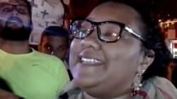 VIDEO: La canción que relata el éxodo que viven miles de