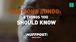 5 Things You Should Know About Raymond