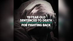 19-Year-Old Sentenced To Death For Fighting