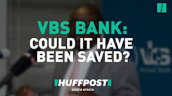Could VBS Mutual Bank Have Been Rescued