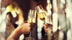 Voici le champagne que boiront les stars lors des Oscars