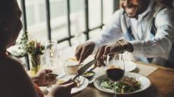 11 restaurants romantiques pour la