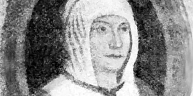 Oliva Sabuco de Nantes.