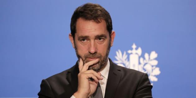 Les 4 pièges qui guettent Christophe Castaner, patron du parti majoritaire