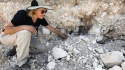 Israël: découverte archéologique près de