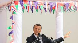 EXCLUSIF - La popularité de Macron et Philippe poursuit son redressement (et ce n'est pas grâce à la