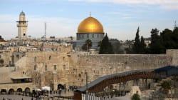 Gerusalemme deve essere un faro di pace, con o senza ambasciata