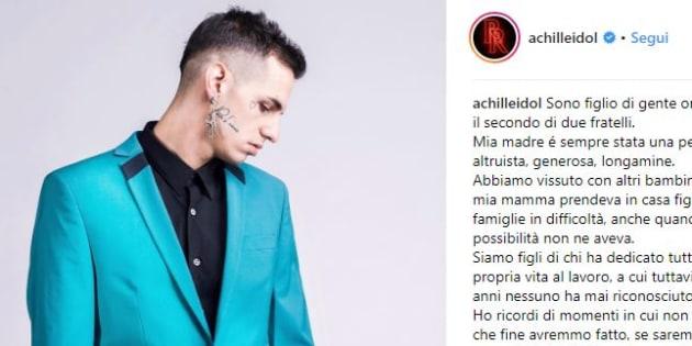 Achille Lauro: