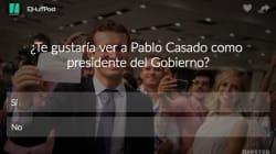 ENCUESTA: ¿Te gustaría verlo como presidente del