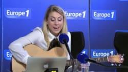 Laura Laune n'a pas épargné Europe 1 sur Europe