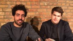 Adib Alkhalidey et Julien Lacroix tourneront leur premier long