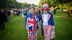 Royal Wedding Live Coverage: Join Us For Prince Harry And Meghan Markle's Big