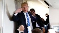 Trump insiste a los miembros de la OTAN en que EEUU no puede ser la