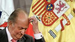 La contundente respuesta del rey Juan Carlos a Raúl del Pozo tras su ausencia en el 40º aniversario de la