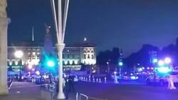 Un homme arrêté après avoir attaqué des policiers devant Buckingham