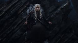 Mais où trône Daenerys dans le trailer de la saison 7 de