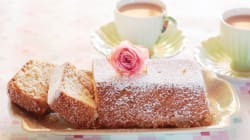 This Yoghurt Cake Will Have You In