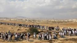 La marcia delle donne di Gerusalemme, una storia di dolore e di