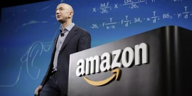 How Amazon founder Jeff Bezos lost over $19 billion in 2 days