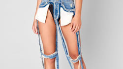 Questi jeans costano 150 euro (e hanno anche le
