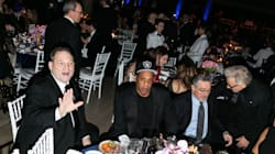 Where Can Harvey Weinstein Get A Dinner