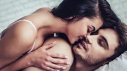 Cette position sexuelle dont tout le monde parle est simple à