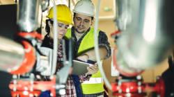 Aumenta la produzione industriale a maggio: +0,7% su aprile, +2,8% su