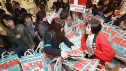小売業の正月休業は単なる働き方改革ではなく、経済合理性のある行動である(岡崎よしひろ