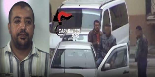 Il clan dei Casalesi si è rifiutato di vendere armi ad un af