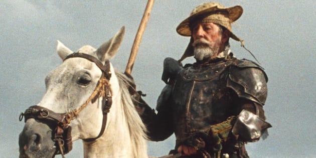 L'un des derniers films de Jean Rochefort aurait pu être ce tournage interminable et catastrophique