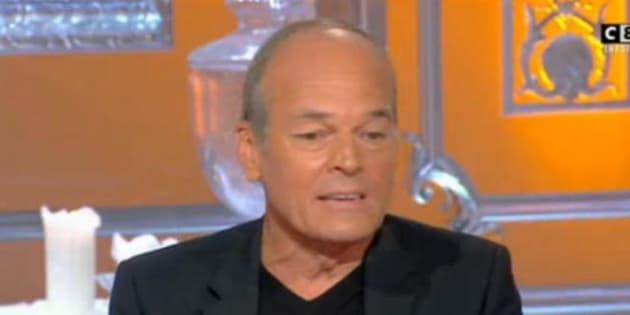 Salut les terriens ! : Laurent Baffie règle ses comptes avec Christine Angot