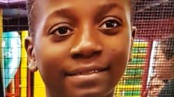Les policiers croient qu'Ariel Jeffrey Kouakou s'est noyé dans la rivière des