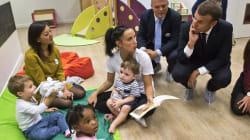 Les crèches vont recevoir des bonus annuels si elles favorisent l'accueil des enfants