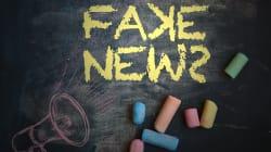 Alle fake news risposta culturale, non