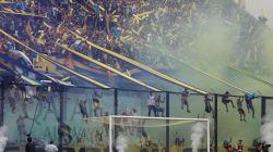 ¿Por qué en Argentina se vive el futbol