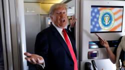 La guerre avec la Corée du Nord a été évitée à un tweet de Donald Trump près, selon Bob