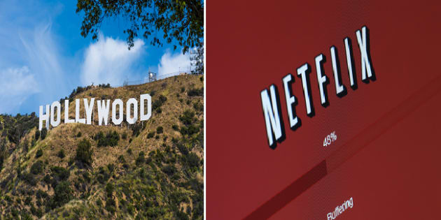 Netflix entra nella Motion Picture Association of America, la lobby di Hollywood