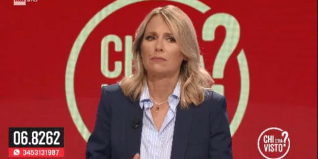 """Il disturbatore telefonico Michele Caruso colpisce di nuovo """"Chi l"""