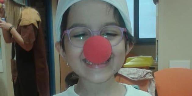 Muore a 10 anni di tumore, la mamma realizza il sogno di Giulia: i suoi giochi ai bimbi poveri