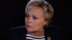 Muriel Robin explique pourquoi elle a décidé de quitter Paris (et de devenir